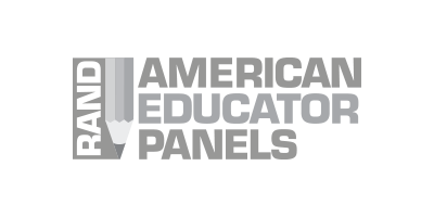 RAND - American Educator Panels logo